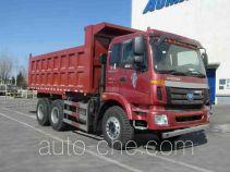 Foton Auman BJ3252DLPJB-XA dump truck