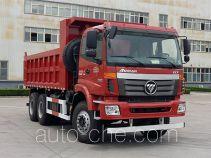 Foton Auman BJ3252DLPJB-XC dump truck