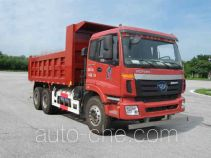 Foton Auman BJ5253ZLJ-XD dump garbage truck