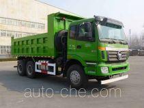 Foton Auman BJ3253DLPKB-XL dump truck