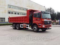 Foton Auman BJ3253DLPKE-AB dump truck