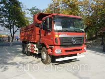 Foton Auman BJ3253DLPKE-XG dump truck