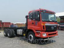 Foton Auman BJ3253DLPKE-XG dump truck chassis