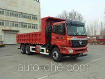 Foton Auman BJ3253DLPKH-AC dump truck