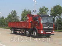 福田牌BJ3255DLPHE-4型自卸汽车