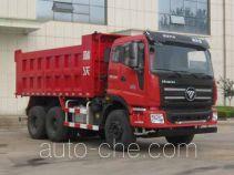 Foton BJ3255DLPJB-3 dump truck