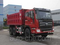 Foton BJ3255DLPJB-6 dump truck