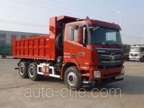 Foton Auman BJ3259DLPKB-AD dump truck