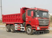 Foton Auman BJ3259DLPKE-XB dump truck