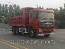 Foton Auman BJ3259DLPKE-AB dump truck