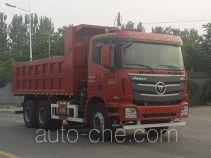 Foton Auman BJ3259DLPKE-AD dump truck