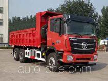 Foton Auman BJ3259DLPKE-AH dump truck