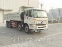 Foton Auman BJ3313DMPKC-XA dump truck