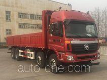 Foton Auman BJ3313DMPKJ-AB dump truck