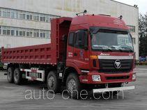 Foton Auman BJ3313DMPKJ-AC dump truck