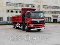Foton Auman BJ3313DNPKC-AB dump truck