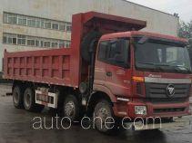 Foton Auman BJ3313DNPKC-AC dump truck