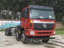 Foton Auman BJ3313DMPKF-AC dump truck chassis