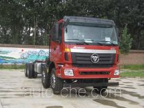 Foton Auman BJ3313DNPKC-AE dump truck chassis