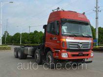 Foton Auman BJ3313DNPKC-AR dump truck chassis