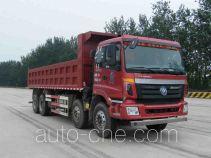 Foton Auman BJ3313DNPKC-XB dump truck
