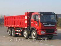 福田牌BJ3315DNPHC-11型自卸汽车