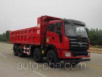 Foton BJ3315DNPHC-3 dump truck
