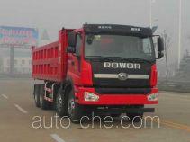 Foton BJ3315DNPHC-5 dump truck