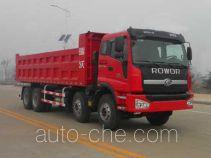 Foton BJ3315DNPHC-8 dump truck