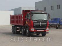 Foton BJ3315DNPHC-FH dump truck