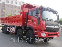 Foton BJ3315DNPKF-1 dump truck