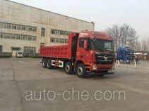 Foton Auman BJ3319DMPKC-AC dump truck