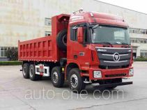 Foton Auman BJ3319DMPKC-XE dump truck