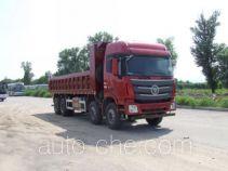 Foton Auman BJ3319DMPKF dump truck