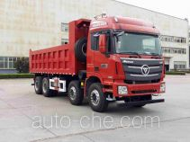 Foton Auman BJ3319DMPKF-AA dump truck