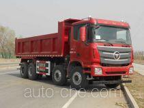 Foton Auman BJ3319DMPKF-XA dump truck
