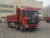 Foton Auman BJ3319DNPKC-AC dump truck