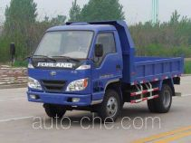 BAIC BAW BJ4010D9 low-speed dump truck