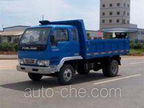 BAIC BAW BJ4010PD18 low-speed dump truck