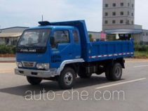 BAIC BAW BJ4010PD19 low-speed dump truck