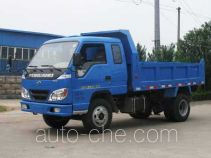 BAIC BAW BJ4010PD7A low-speed dump truck
