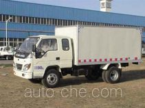 BAIC BAW BJ4010PX6 low-speed cargo van truck