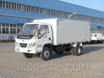 BAIC BAW BJ4010X5 low-speed cargo van truck