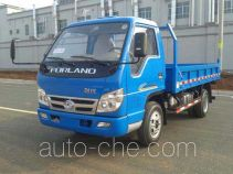 BAIC BAW BJ4015D1 low-speed dump truck