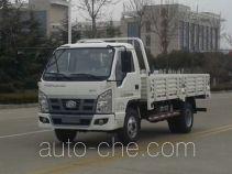 BAIC BAW BJ4015D10 low-speed dump truck