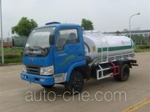 BAIC BAW BJ4020G1 low-speed tank truck