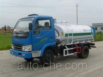 BAIC BAW BJ4020G2 low-speed tank truck