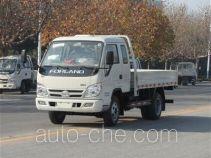 北京牌BJ4020P17型低速货车