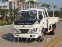 北京牌BJ4020P4型低速货车