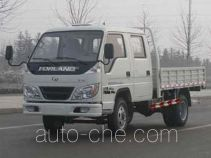 BAIC BAW BJ4020W1 low-speed vehicle